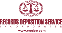 records-deposition-logo
